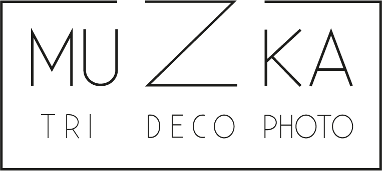 Muzka : déco + photo
